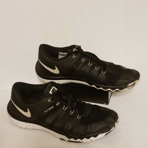 Nike Free 5.0 TR Flywire men's shoes size 9